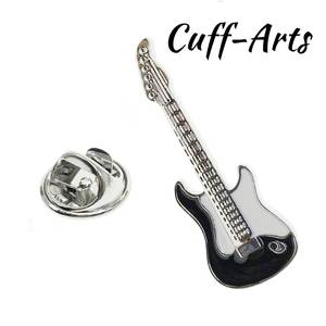 Cuff-Arts Badges Black Lapel Pin Men Jewelry Gift Brooches