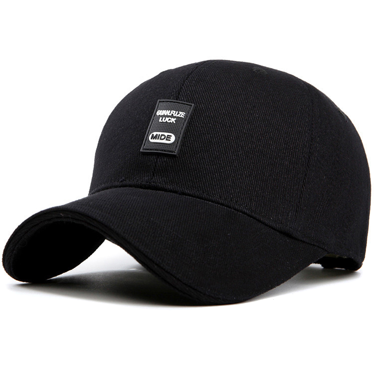 2017 Brand Men Women Golf Logo Cotton Baseball Cap Sports Golf Snapback Outdoor Simple Solid Hats For Men Bone Gorras