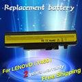 Batería del ordenador portátil para lenovo y460 b560 v560 y560 121000916 jigu, 121000917, 121000918, 121001032, 121001033, 121001034, 57Y6440