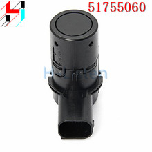 PDC Parking Sensor OEM 735393479 CAR Reverse For Fiat Alfa Romeo Lancia 735429755 46802909 156027152 602376 51755060