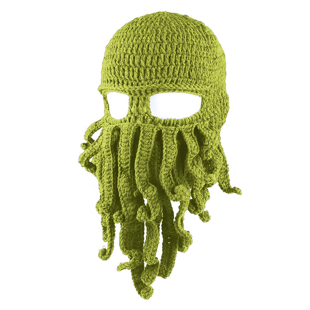 e59ab258c28 Buy tentacle mask and get free shipping on AliExpress.com