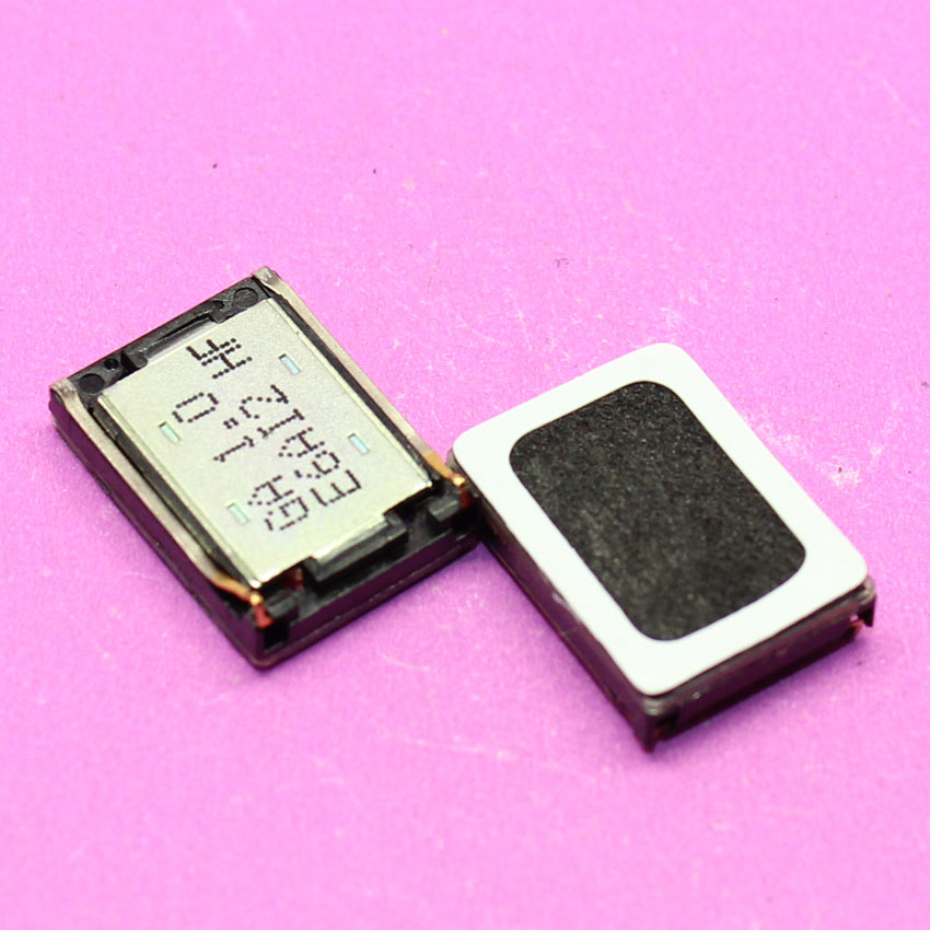 YuXi 100% New Speaker loudspeaker ringer buzzer horn for Nokia N73 cell phone replacement parts.