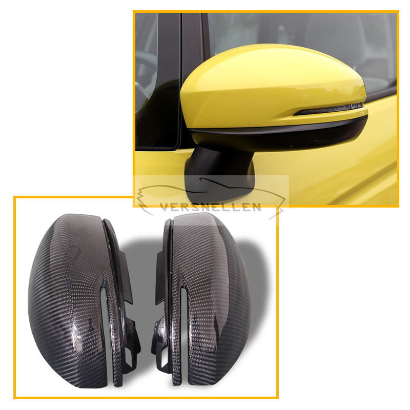 Carbon fiber Replacement Car Side Mirrors caps mirrors Auto Rearview Mirror Spare for Honda Fit 2014 UP City 2015 UPCarbon fiber Replacement Car Side Mirrors caps mirrors Auto Rearview Mirror Spare for Honda Fit 2014 UP City 2015 UP