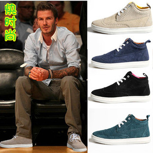 fashion fashion shoes the trend of casual shoes genuine