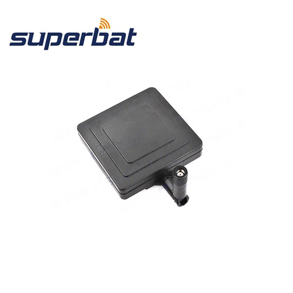 Superbat 2,4 GHz 8dBi направленная антенна RP-SMA штекер для wifi беспроводной сети IEEE 802.11b/802,11g WLAN антенна усилитель