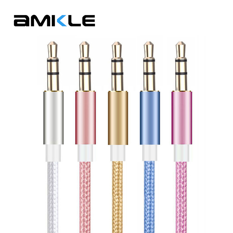 Mm Auxiliary Cord For Iphone