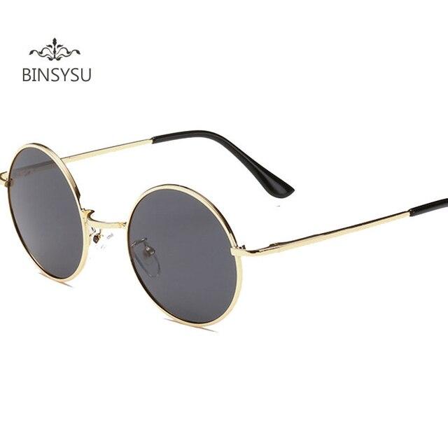Kleine Sonnenbrille aus Metall Nb2swW8U