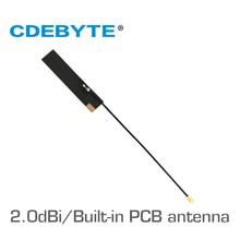 TX915 FPC 4510 915MHz 868MHz 2.0dBi Gain PCB Wifi เสาอากาศ Omni Directional Antena tv ภายนอก Antenne