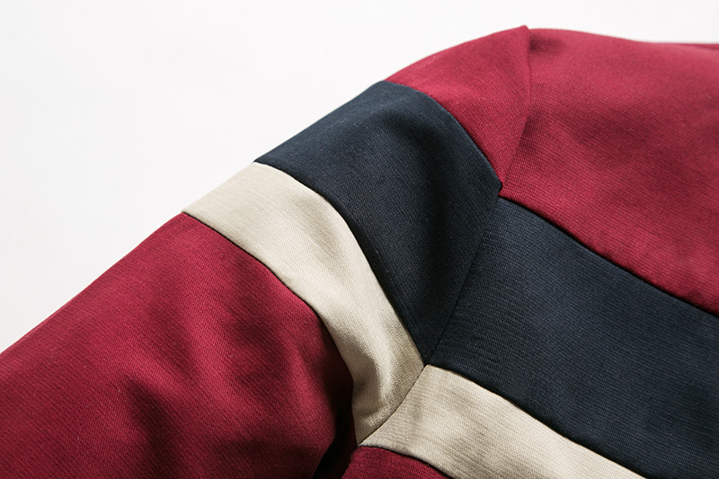 HTB1zfi.d8LN8KJjSZFpq6zZaVXaD iSurvivor 2019 Men Spring Patchwork Jackets and Coats Jaqueta Masculina Male Casual Fashion Slim Fitted Zipper Jackets Hombre