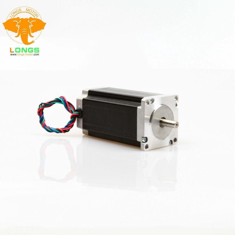 Акция 1 шт. шаговый двигатель Nema23 425oz-in 112 мм 3A 23HS9430 высокий крутящий момент низкий уровень шума/вибрация ЧПУ комплект