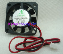 FONSONING 4CM 5V 0.12A FSY40S05M YM0504PFS1 F41LP-005XK-B MW-410M05C YY4010H5S RDL4010S5 FD054010HB Cooling Fan