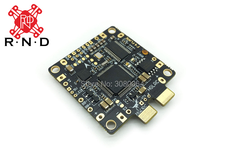 F4 FLAME Race Spec STM32 F405 Flight Control Built-in BETAFLIGHT OSD 5V BEC PDB Current Sensor for UAV RC Multicopter FPV Drone matek f405 with osd betaflight stm32f405 flight control board osd for fpv racing drone quadcopter