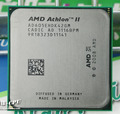 Free shipping AMD Athlon II X4 605e 2.3GHz Socket AM3 938-pin Processor 65W Dual-Core 2M Cache 45nm CPU scrattered pieces