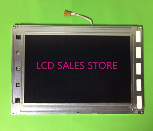 LM64P51  Original  LCD DISPLAY SCREEN PANEL  BACKLIGHT CCFL  INDUSTRIAL MONITORLM64P51  Original  LCD DISPLAY SCREEN PANEL  BACKLIGHT CCFL  INDUSTRIAL MONITOR