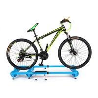 Это велосипед Indoor Training станции MTB велосипеда дороги Упражнение станции Фитнес Велоспорт ролик тренер Mountain обучение станции