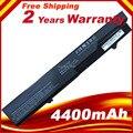 5200 mah batería del ordenador portátil para hp 593572-001 ph06 593573-001 batería para hp 620 para hp 625 portátil, ENVÍO gratis