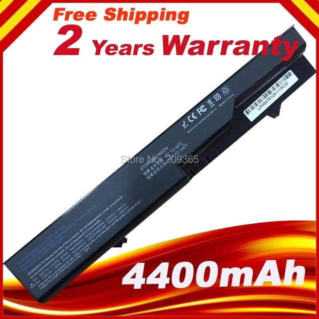 Batterie d\'ordinateur portable pour HP 593572 001 PH06 593573 001 ...