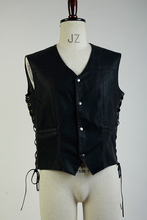 The Walking Dead Daryl Angle Wings Vest