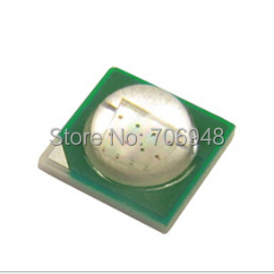 3535 SMD package ,UV violet LED lamp 365nm for ceramic substrate ,disinfection, anti-counterfeit money detector, UV curing 10w 12w ultra violet uv 365nm 380nm 395nm high power led emitting diode on 20mm cooper star pcb
