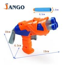 Pistol Toy Gun Soft Bullet Gun Shooting Bullets ToysGun Air Gun Interactive Toys Kid Children Toy