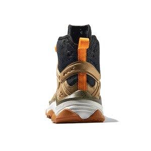 Image 3 - Rax hommes respirant chaussures de randonnée bottes de randonnée été chaussures de randonnée marche en plein air baskets escalade bottes de montagne Zapatillas