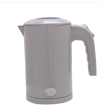 Electric kettle The wide voltage multilayer anti-ironing stainless steel travel is boiled in the soup water cup automatic water the kettle is made of stainless steel