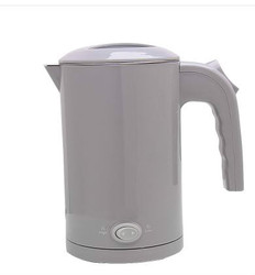 Electric kettle The wide voltage multilayer anti-ironing stainless steel travel is boiled in the soup water cup