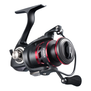 Image 2 - Piscifun Honor fishing reel 10 + 1 BB 2000 3000 4000 5000 10KG Max Drag Sealed Carbon Fiber Drag Light Spin kołowrotek