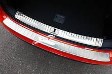 Внешняя и внутренняя детская крышка бампера 3 шт для vw tiguan