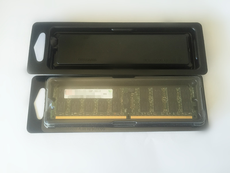 New For 500672-B21 500210-071 4G PC3-10600E ECC 1 Year Warranty