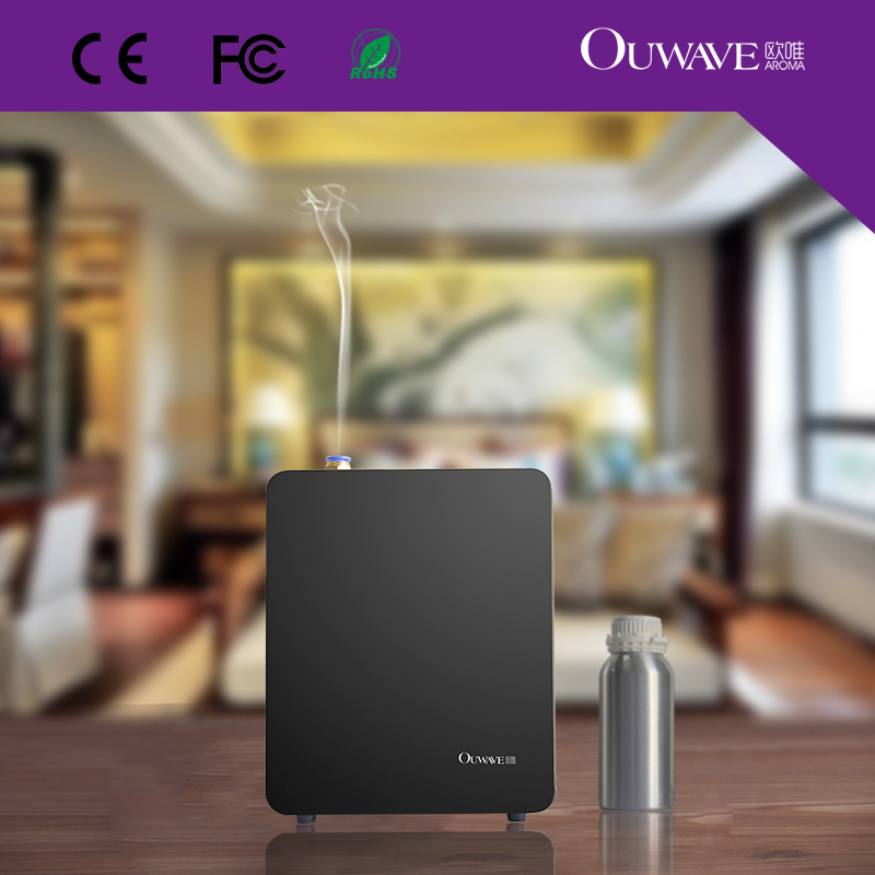 new electric scent scent diffuser system aroma diffuser machine - Scent Diffuser