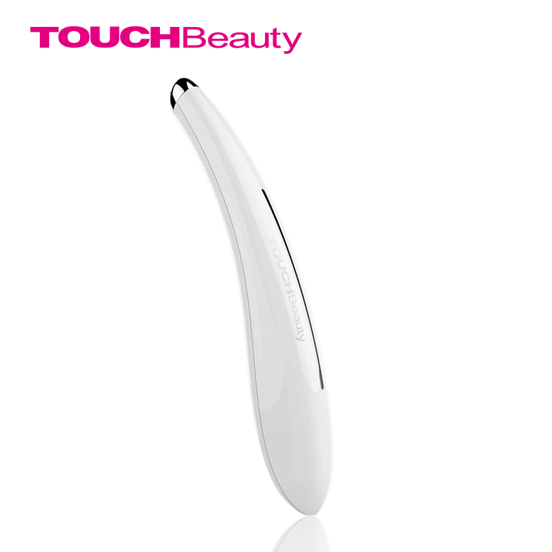 TOUCHBeauty Electric Eye Massage Stick, Mini Wrinkle Sonic Eye Device, Pen Style TB-1583