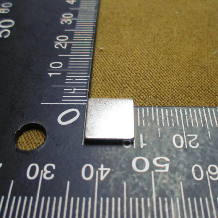 Super strong magnets for crafts - Hot Sale New Arrival 1000pcs 10mm X 10mm X 2mm 10 10 2 Discrare