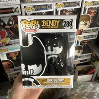 Official Funko pop INK Bendy Vinyl Action Figure Collectible Model Toy with Original Box