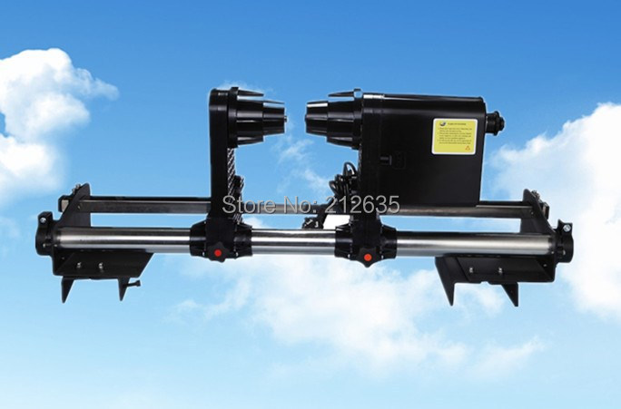 Paper Auto Take up Reel System (Paper Collector) for  Epson Stylus PRO 7910 all large format printer