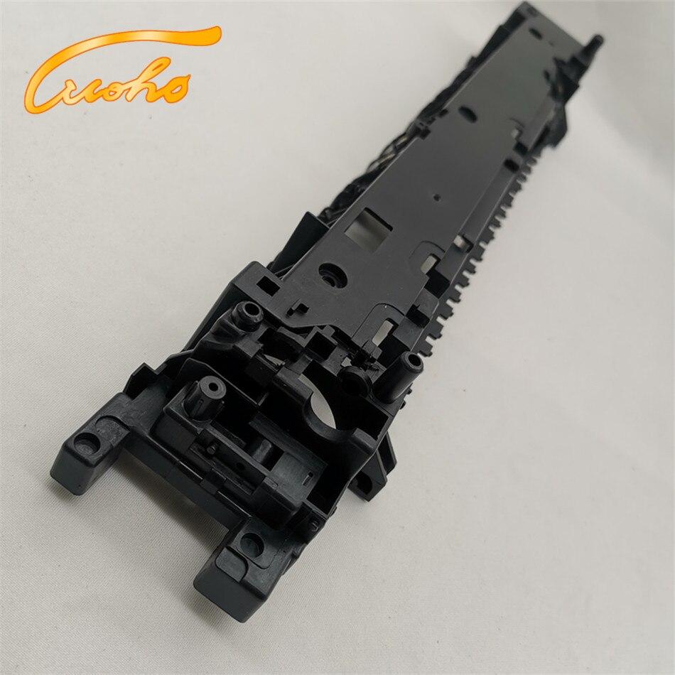 6LH553051 ASYS-FRM-FUS-HR.L Toshiba 255 355 455 305 305 S Fuser silindir braketi/Seçici Parmak braketi