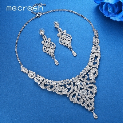 Mecresh Crystal Branch...