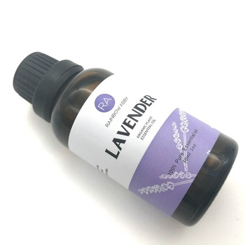 Body Massage Oil 30ML 100% Beauty Essentials Oils Vitamin Lavender Essential Oils for Aromatherapy diffusers