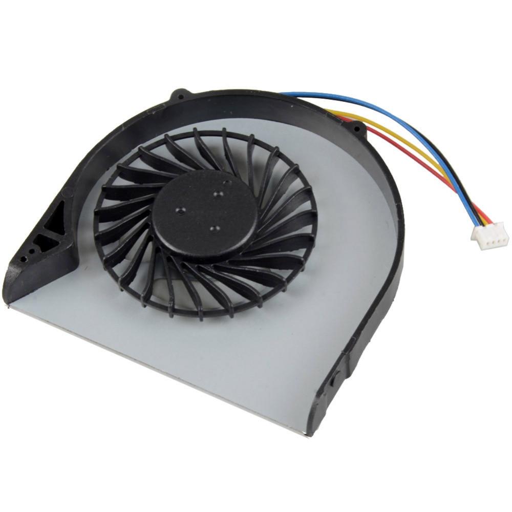 купить Notebook Laptops Replacements Cpu Cooling Fans Fit For Lenovo B480 B480A B485-B490 B590 M490 M495 E49 KSB06105HB -BJ49 P15 по цене 116.6 рублей
