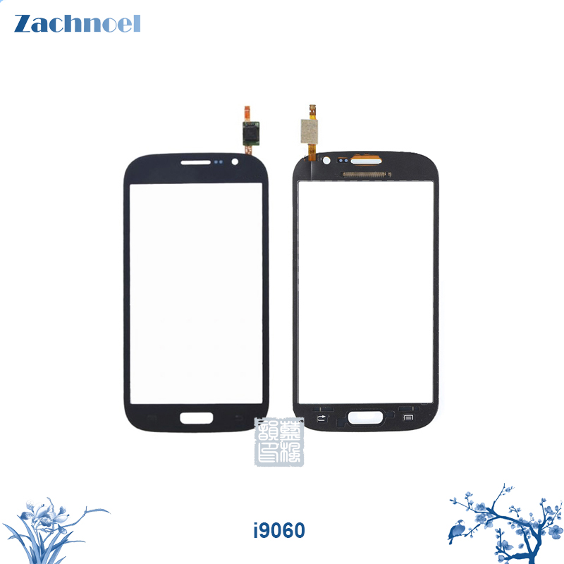 10pcs Touch Screen for Samsung Galaxy Grand Neo I9060 I9062 i9063 Digitizer Panel Sensor Lens Glass 5.0 Inch Replacement Parts