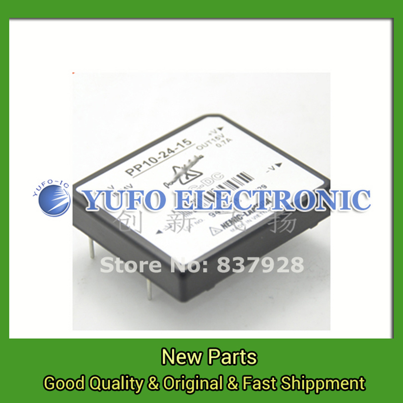 Free Shipping 1PCS  PP10-24-15 Power Modules original new Special supply Welcome to order YF0617 relay new mf8 eitan s star icosaix radiolarian puzzle magic cube black and primary limited edition very challenging welcome to buy