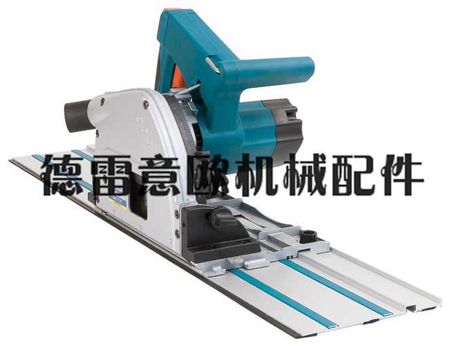Imports Of Spanish Linear Guide Saw Virutex SRI174T Small Woodworking Equipment