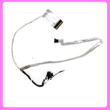 LED screen line cable for HP Pavilion G6 G6-1000 LED screen line cable 6017B0295501(China)
