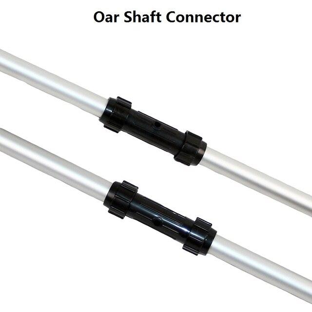 Envío Gratis fuerte Paddle remos eje conector para aluminio remo de ...