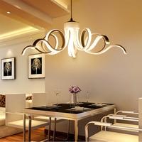 Modern Chandelier Lights Lamp For Chandeliers For Bedroom Living Room Luminarias Lighting Dining Room Kitchen Led