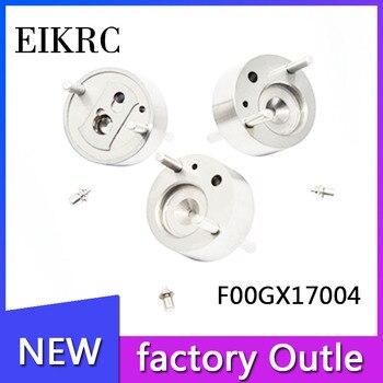 Áp điện van điều khiển vòi phun F00GX17004 Van phun nhiên liệu injector common rail van điều khiển