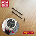 25mm Parafuso relógio RO haste do tubo haste para AP royal-carvalho 41mm relógio de borracha/Couro Cinto Cinta Banda link contato peças do kit 15400 26320