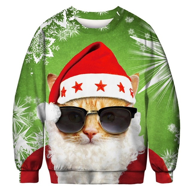 A103234 Mens ugly christmas sweater 5c64c1130a218