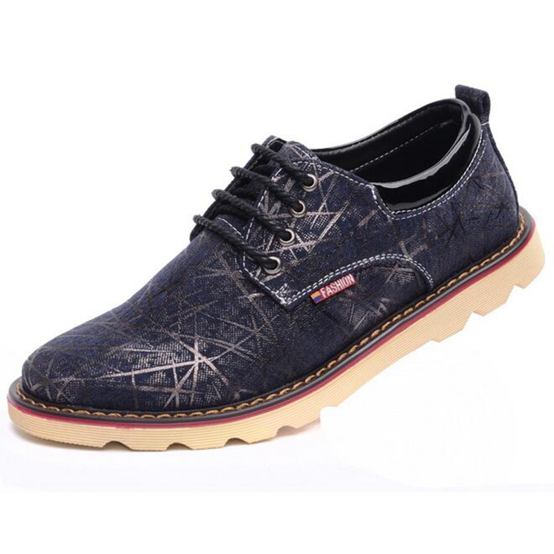 Chaussures Appartements La 04 Homme Qualité Marque Taille 01 Causal 28 05 Oxford Plus 02 03 Casual 06 Britannique Toile Hommes 68 Mode Haute ymI76gYfvb