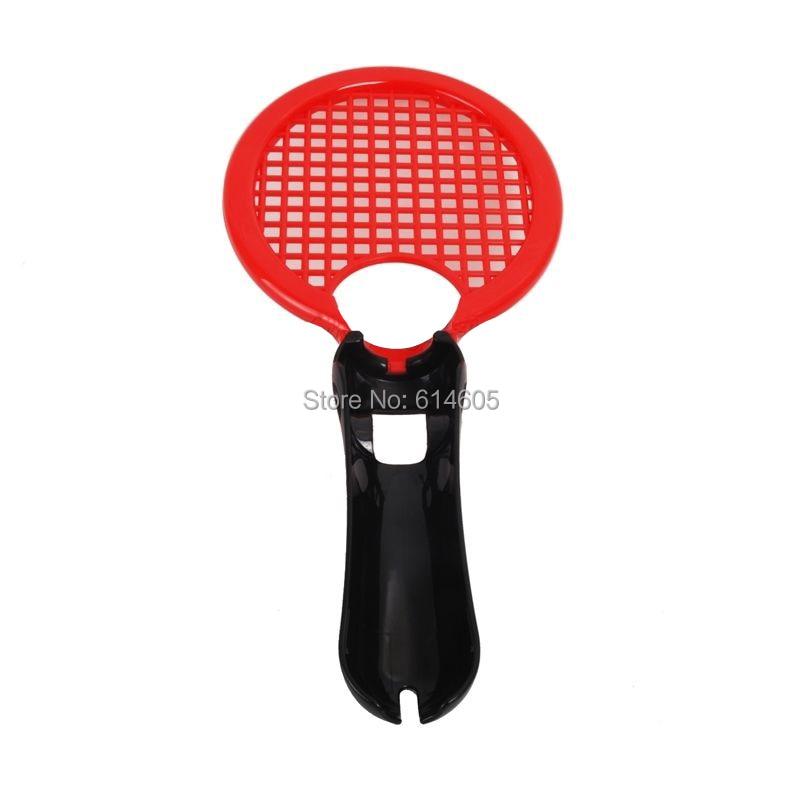 Tennis Schläger Adapter Befestigung Für Sony Ps3 Ps Bewegen Sport Video Spiel Warm Und Winddicht